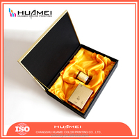Luxury Wood Box Wooden Case for Cigar