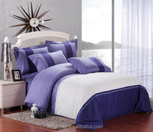 Luxury Hotel Bedding Set, Bed Linen, Bed Sheet 180-400TC