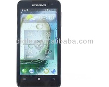 "Lenovo p700i 4.0"" Android 4.0 MTK6577 Dual core Dual card Wifi GPS smartphones android price"