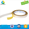 Guangzhou tape manufactory hot melt acrylic adhesive double sided tissue tape Embroidery tape