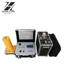 Factory directly sale Electronic Power High Voltage VLF AC Hipot Tester