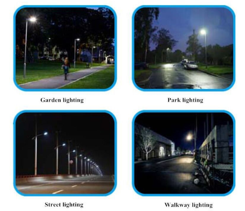CESP 20W CE/Rohs general lighting indoor outdoor SOX LPS HPS replacement IP 65 garden area lamp
