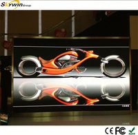 High quality SMD P4.81 Full color china xxx stage background led video wall display