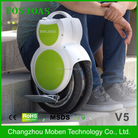 Best sales Fosjoas V5 Airwheel Q6 cheap electric scooter for adults