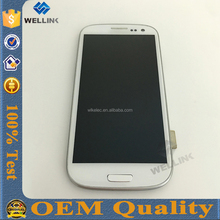 direct buy china spare part cheap for samsung galaxy s3 screen replacement