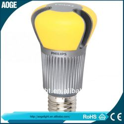 E27 Dimmable Philips Light Bulbs,Led Bulb Zhongtian