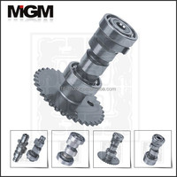 OEM Quality GY6 motorcycle camshaft /camshaft prices