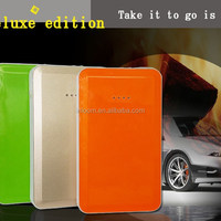 Thin Car Emergency Power Bank Battery