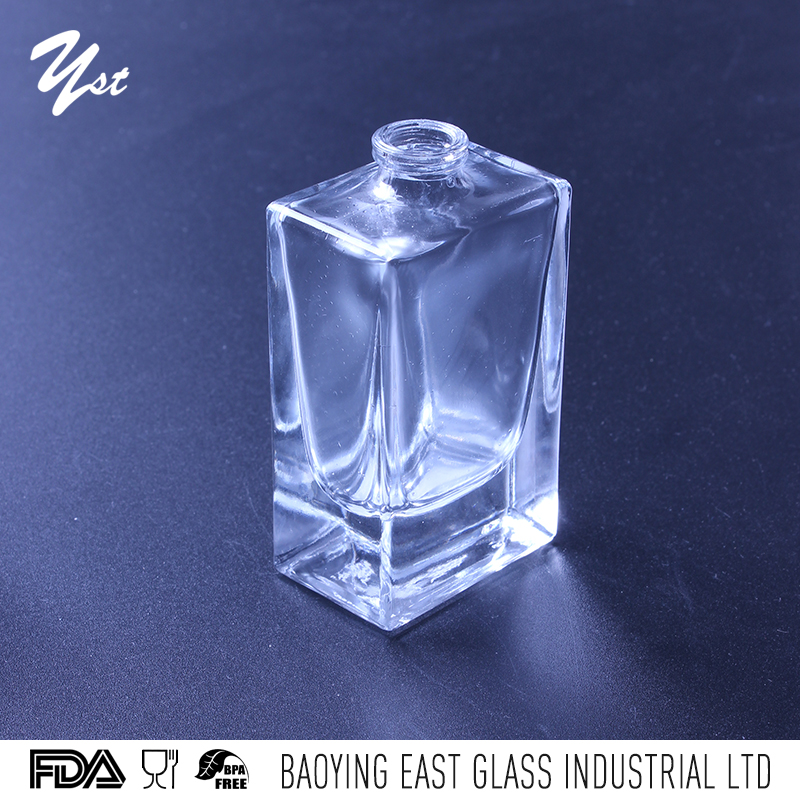 All kinds of wholesale empty 20ml/30ml/50ml/100ml perfume glass bottle
