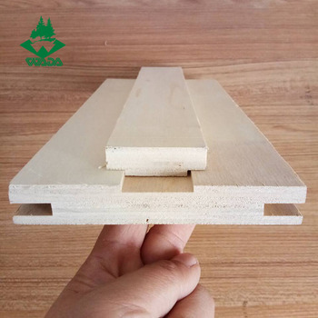 WADA wooden door jamb frame lvl plywood for sale