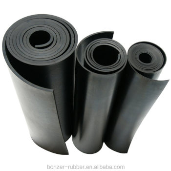 Neoprene rubber sheet Chinese wholesaler with competitive price