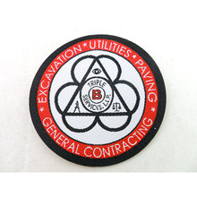 Decorative patches for clothes custom patches canada patch company