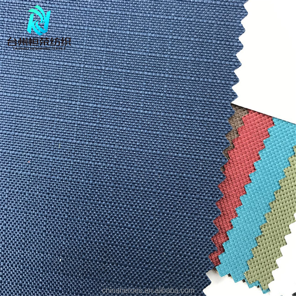 Polyester 0.5cm ripstop polyester oxford fabric with PVC in diamond