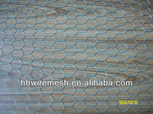 Dingzhou Galvanized Hexagonal Wire Mesh/Galvanized Chicken Wire Mesh/Rabbit Wire Fencing
