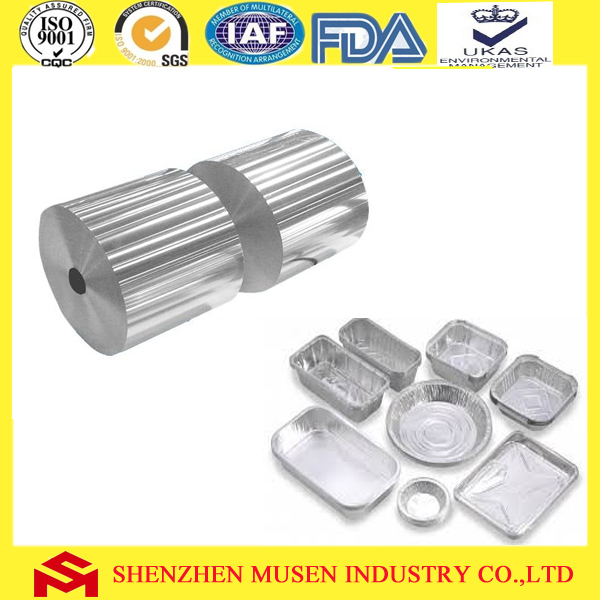 3003-H22/24 without lubricate msds food container aluminium foil