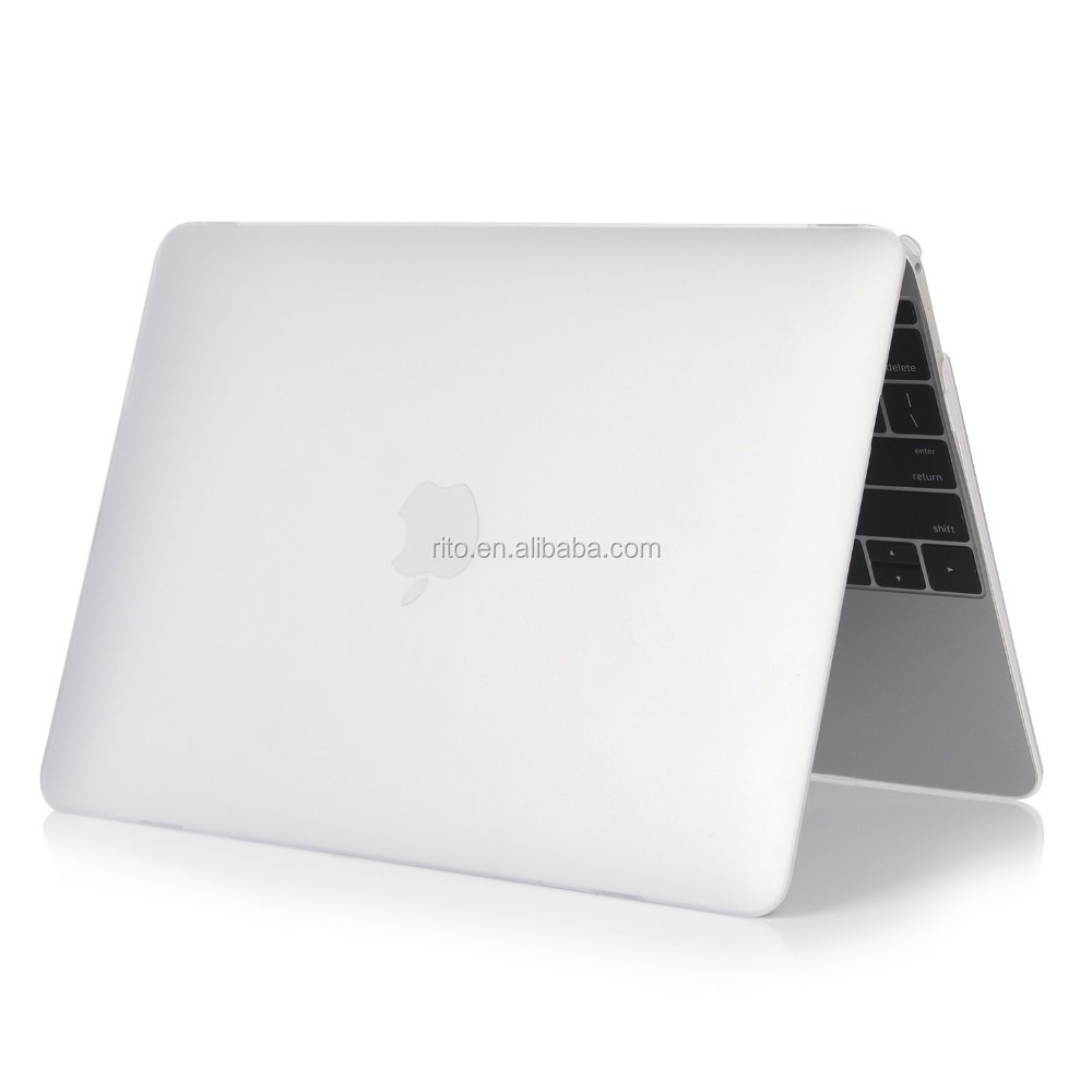 Rubberized Coating Case for Macbook Air Laptop, for Mac Accessories