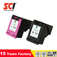 higrh quality no leakage compatible hp ink cartridge ch563wn
