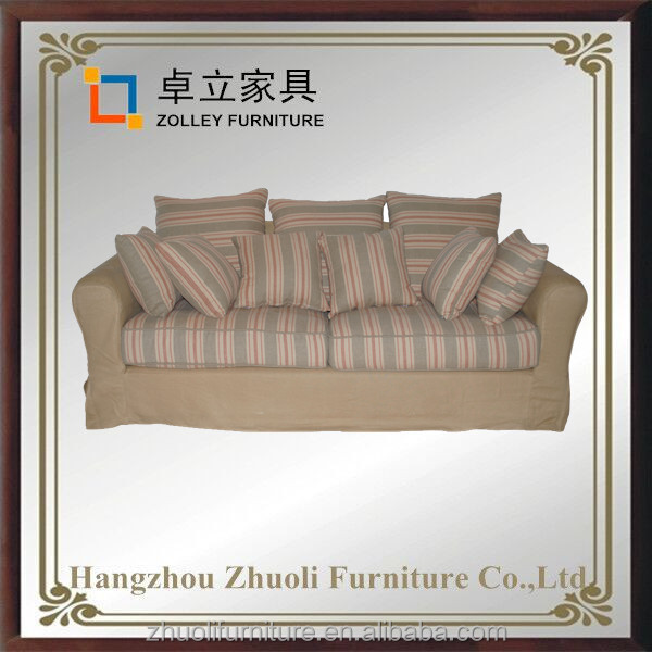 Furniture Luxury French Style Couch high Quality Living Room Sofa set