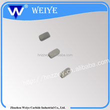 ACME carbide threading inserts