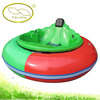 HOT spin zone inflatable Electric bumper car for Amusement park/Electric vehicles best low price ice bumper car for sale