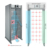 24zones LCD display LED alarm lights walk through metal detector