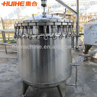Cooking Pot for Bone Soup Boiling/ high pressure tank