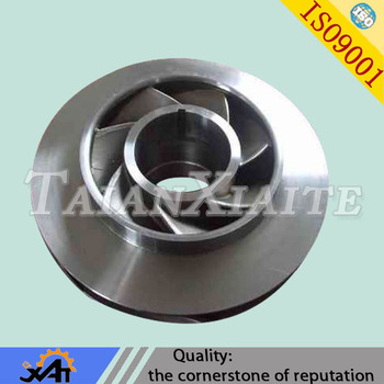 carbon steel stainless steel heat resistant steel steel casting machining parts metal parts precision casting