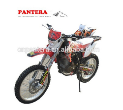 High Performance Sports Off Road Type 4 stroke 200cc Dirt Bike