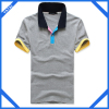 good quality slim fit blank polo t shirt for men