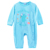 New style newborn baby kids romper clothes clothing set