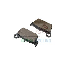 wholesale motorcycle disc brake pads AC157 for KAWASAKI-KX 250 F (KX 250N1/N2);SHERCO-2.5 i Enduro(4T)/Enduro SE 3.0i (4T) AC157