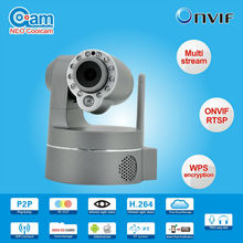 Neo Coolcam IP Camera Wireless NIP-09L2J with 3X Optical zoom excellence in networking