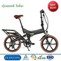 china 250w 36v Li-ion Battery pantera electric bike with e bike accu in frame