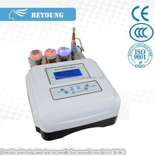 Mesotherapy machine no needle beauty electroporation mesotherapy home use BF18C
