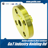 High temperature Application natural gas flanges ANSI B16.5 blind flanges 300 lb4 pad flange dimensions