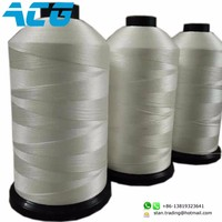 200D-1500D Abrasive resistant UHMWPE sewing thread