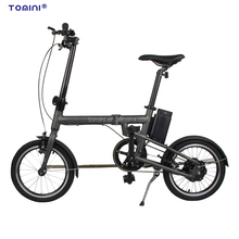 Manufacturer Shanghai Electric Cargo Bicycle For Old People