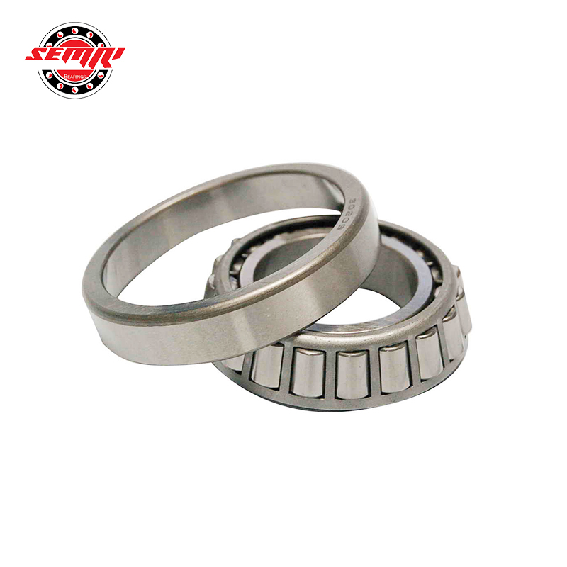 hot sale product single row taper roller bearing 30315