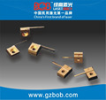 High power 980nm 3000mW laser diode for money detector