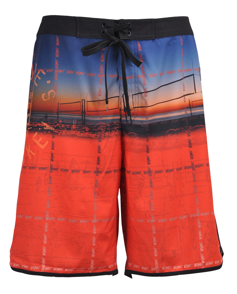 custom made swimming trunks boardshirt swim wear