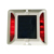 30T load capacity IP68 aluminum reflective led road marker cat eye solar road stud