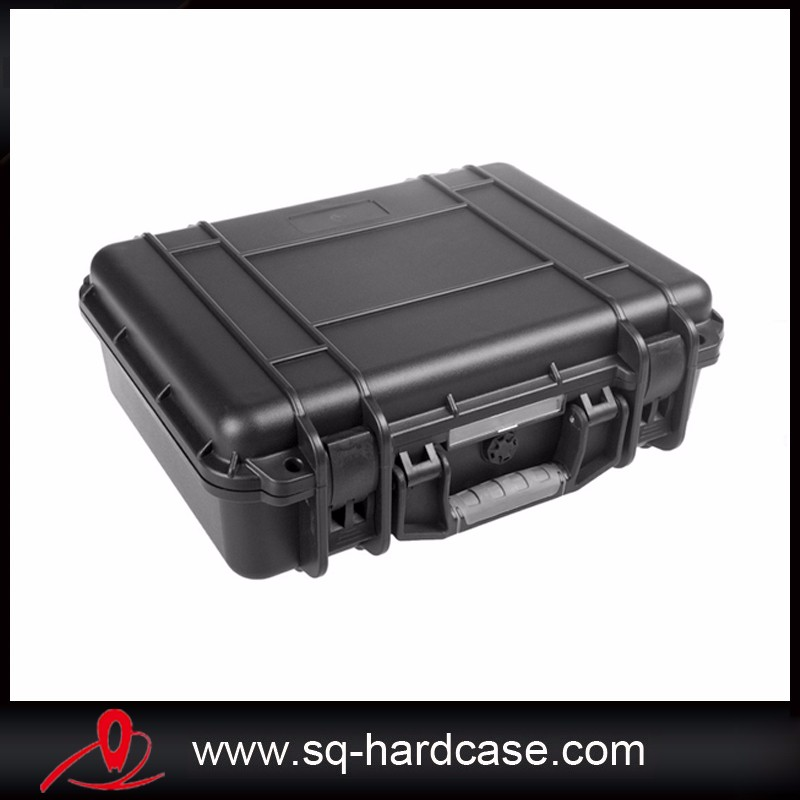 Safety IP67 ABS Plastic tool case hard equipment case