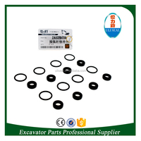 EX600 Pilot Valve Seal Kits Use