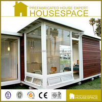 Cost Effective Durable Prefabricated Living Quarters