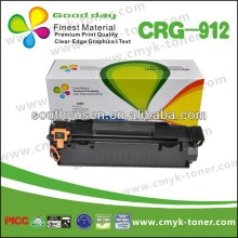 CRG 312/712/912 toner cartridge compatible for canon lbp3050