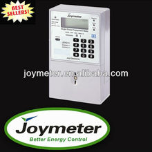 STS 1 Phase Prepaid/prepay/prepayment STS Energy/electric Meter