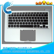 "Wholesale 15"" topcase Palm rest with US keyboard for macbook Pro A1286 MC721 MC723 MD32"