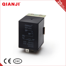 QIANJI Chinese Factory Supply General Purpose Power Relay 48V 30A 240Vac