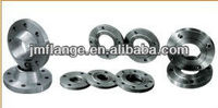 socket weld flange BS A105 Q235 casting or forged