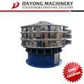 DY1200-1S siliced meat jerky grading vibrating separator machine